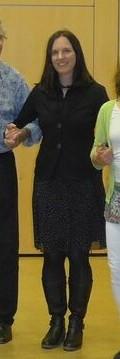 Vorstand danzamol e.V. Anke Gundrum